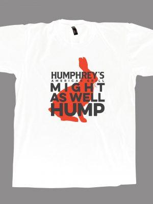 Hump Bunny